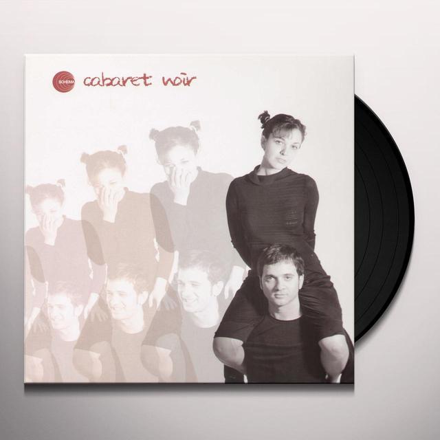 CABARET NOIR Vinyl Record