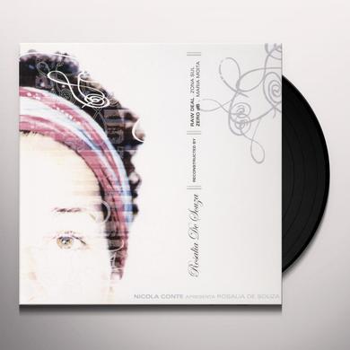 Rosalia De Souza ZONA SUL MARIA MOITA Vinyl Record
