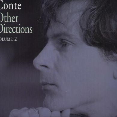 Nicola Conte OTHER DIRECTIONS Vinyl Record