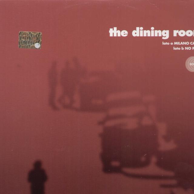 The Dining Rooms MILANO CALIBRO 9 NO PROBLEM Vinyl Record