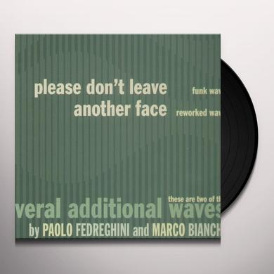 Paolo Fedreghini Marco Bianchi SEVERAL ADDITIONAL WAVES Vinyl Record