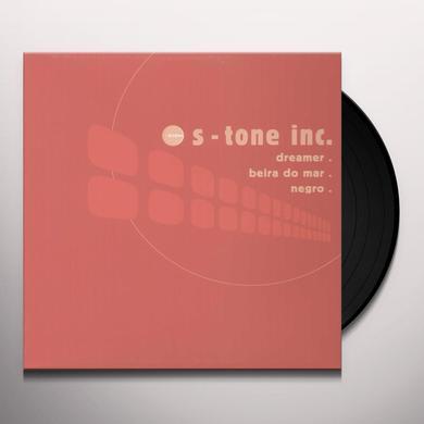 S-Tone Inc DREAMER BEIRA DO MAR Vinyl Record