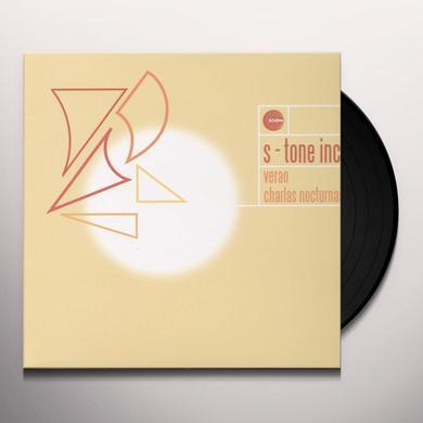 S-Tone Inc VERAO CHARLAS NOCTURNAS Vinyl Record