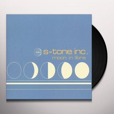S-Tone Inc MOON IN LIBRA Vinyl Record