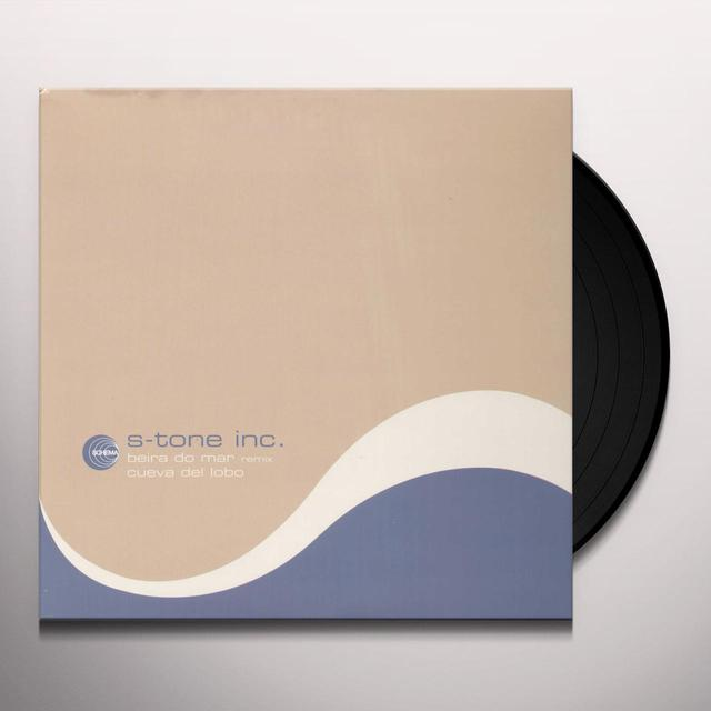 S-Tone Inc BEIRA DO MAR Vinyl Record