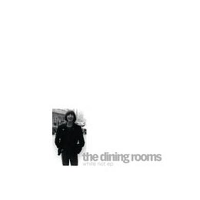 The Dining Rooms WHITE RIOT EP REMIX BY BOOZO Vinyl Record