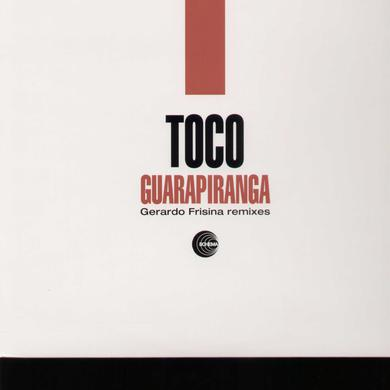 Toco GUARAPIRANGA REMIX BY GERARD Vinyl Record