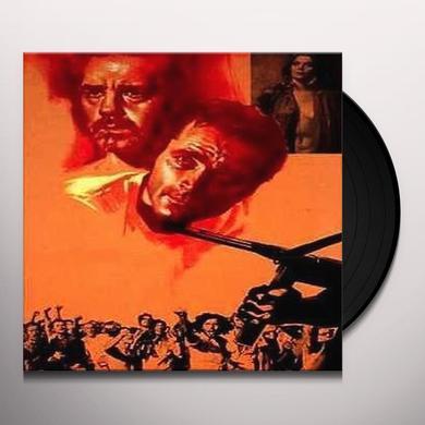 Ennio Morricone L'ISTRUTTORIA E' CHIUSA DIMENTICHI / O.S.T. Vinyl Record
