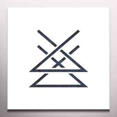 WAYPOINT CREATURE OF HABIT   (EP) Vinyl Record - 10 Inch Single, Colored Vinyl