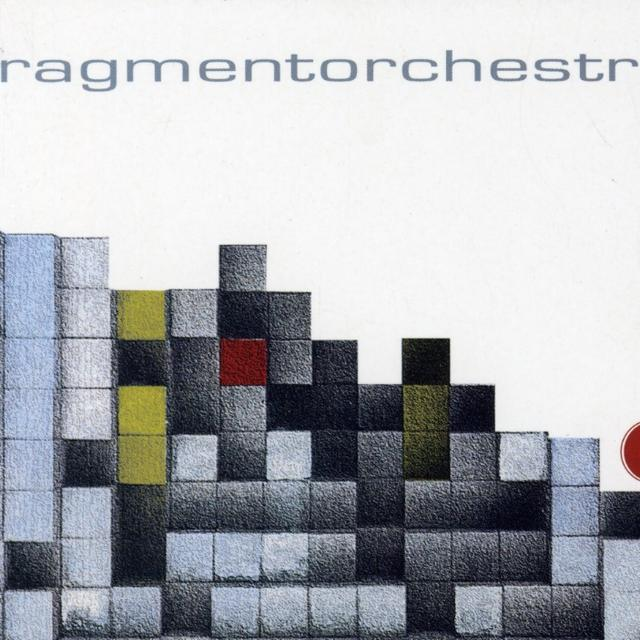 FRAGMENTORCHESTRA Vinyl Record