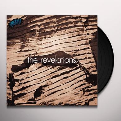 REVELATIONS Vinyl Record