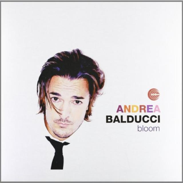 Andrea Balducci BLOOM Vinyl Record
