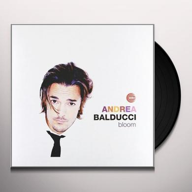 Andrea Balducci BLOOM Vinyl Record