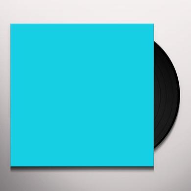 Werner Durand HEMISPHERES Vinyl Record