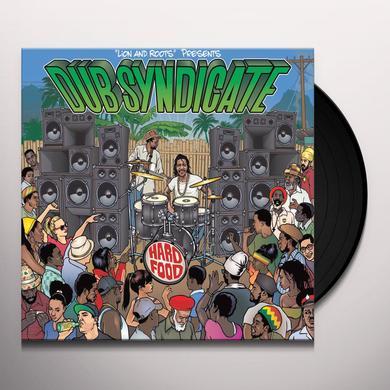 Dub Syndicate HARD FOOD Vinyl Record