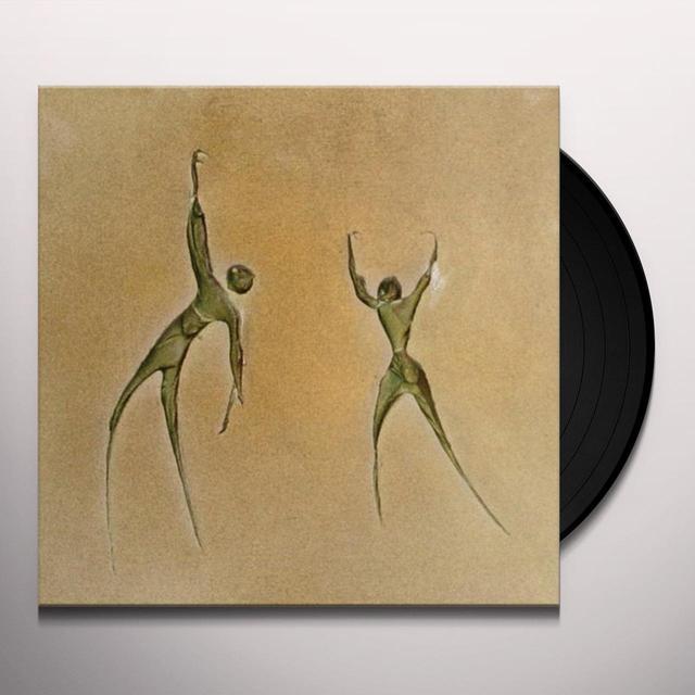 REACHIN ARCESIA Vinyl Record
