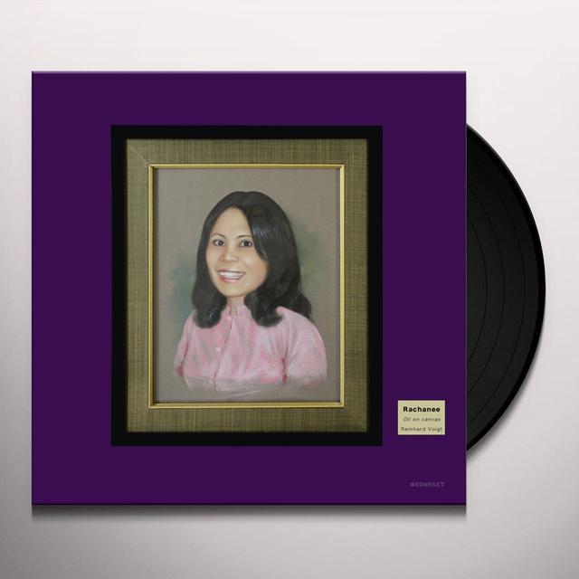 Reinhard Voigt RACHANEE Vinyl Record