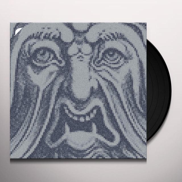 AANBREKEN VERGE Vinyl Record