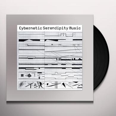 CYBERNETIC SERENDIPITY MUSIC / VARIOUS Vinyl Record