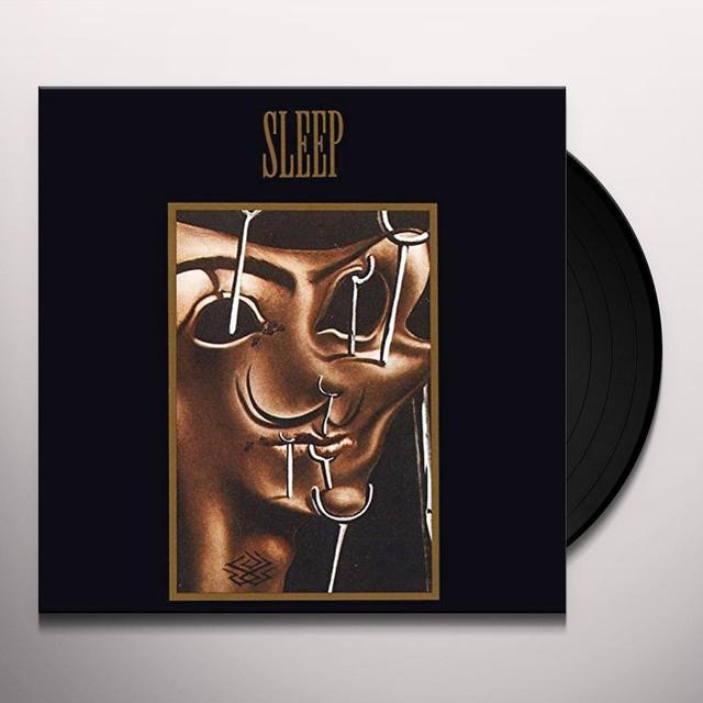 Sleep VOLUME ONE Vinyl Record