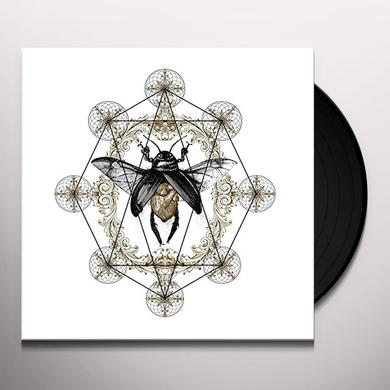 OHHMS BLOOM Vinyl Record