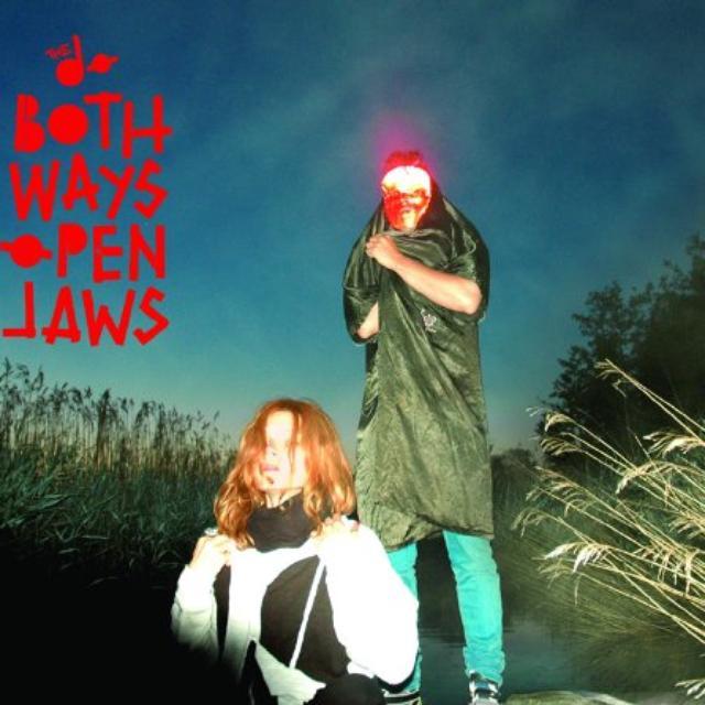 DO BOTH WAYS OPEN JAWS Vinyl Record - UK Release