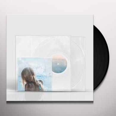 Iamamiwhoami BLUE Vinyl Record - UK Import