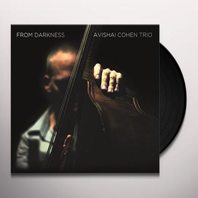 Avishai Cohen FROM DARKNESS Vinyl Record - UK Import