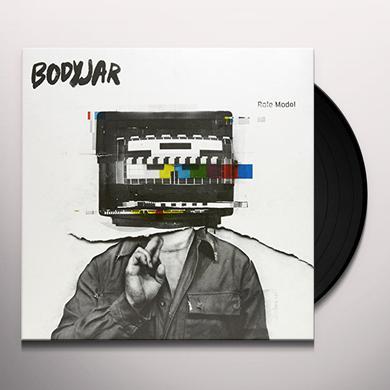 Bodyjar ROLE MODEL Vinyl Record