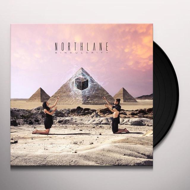 Northlane SINGULARITY Vinyl Record - Australia Release