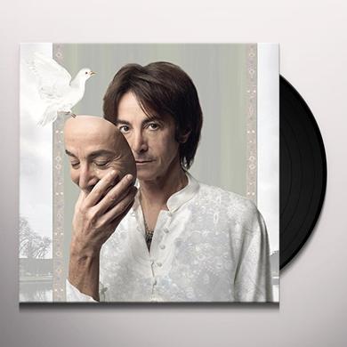 Alberto Fortis DO L'ANIMA Vinyl Record