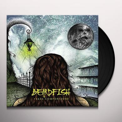 BEARDFISH 4626-COMFORTZONE Vinyl Record - Holland Import