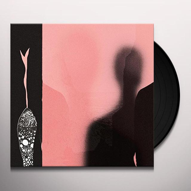 H. Hawkline IN THE PINK OF CONDITION (UK) (Vinyl)