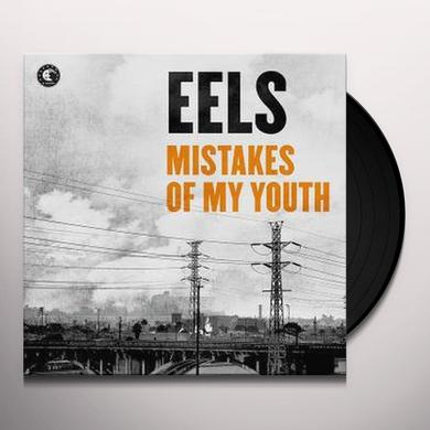 Eels MISTAKES OF MY YOUTH Vinyl Record - UK Import