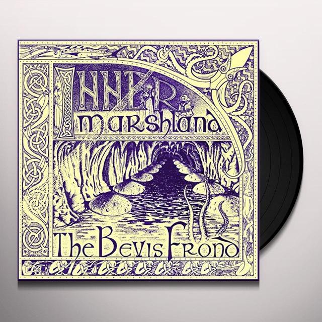The Bevis Frond INNER MARSHLAND (UK) (Vinyl)