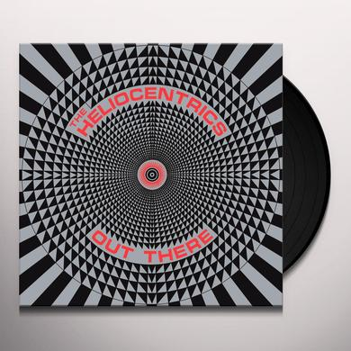 Heliocentrics OUT THERE Vinyl Record