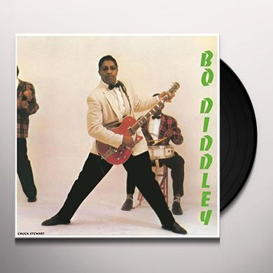 BO DIDDLEY Vinyl Record