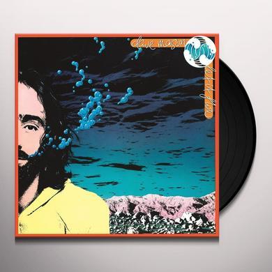 Dave Mason LET IT FLOW Vinyl Record - Holland Import