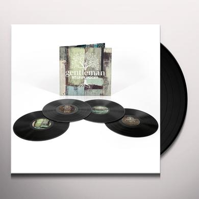 Gentleman MTV UNPLUGGED (GER) Vinyl Record