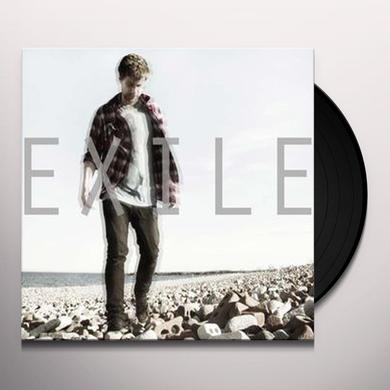 Eamon Mcgrath EXILE Vinyl Record - Canada Import