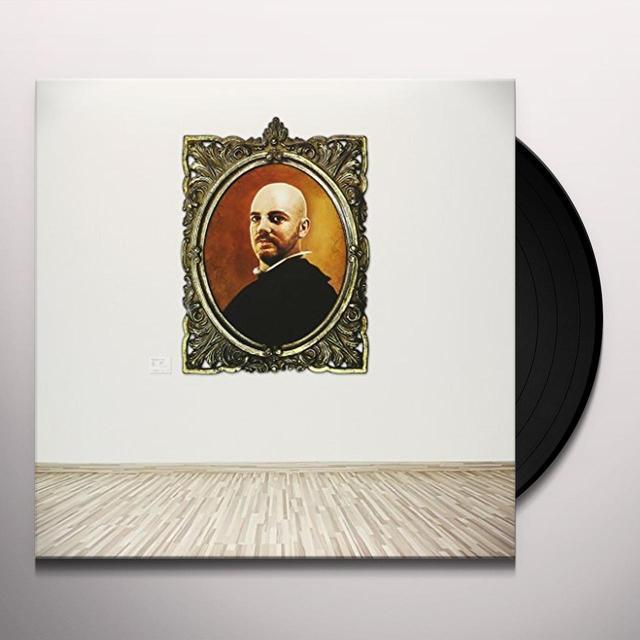 Muneshine IN TRANSIT Vinyl Record
