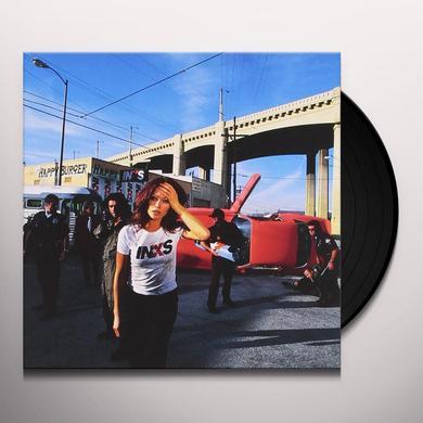 Inxs ELEGANTLY WASTED Vinyl Record - UK Import
