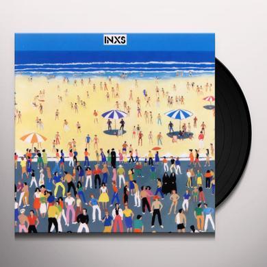 INXS Vinyl Record - UK Import