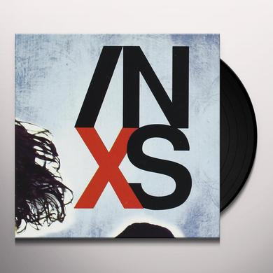 Inxs X Vinyl Record - UK Import