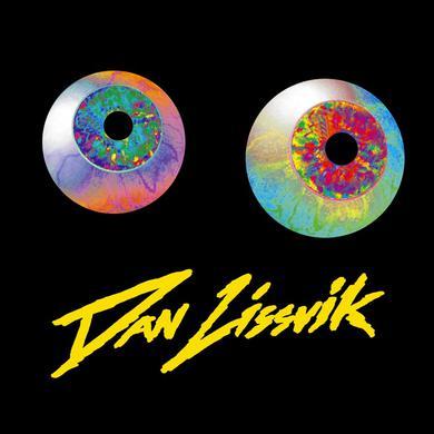 Dan Lissvik AIRWALK / SHUVIT Vinyl Record