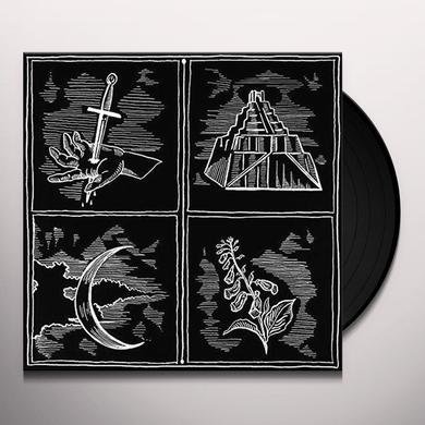 TAMAN SHUD VIPER SMOKE Vinyl Record - UK Import