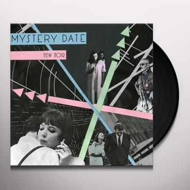 MYSTERY DATE NEW NOIR Vinyl Record - Digital Download Included