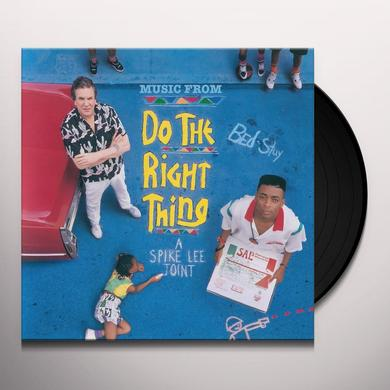 DO THE RIGHT THING / VARIOUS Vinyl Record
