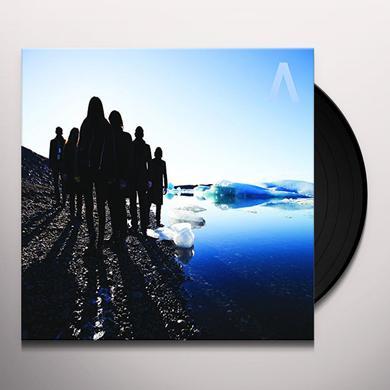 Archive RESTRICTION Vinyl Record - 180 Gram Pressing