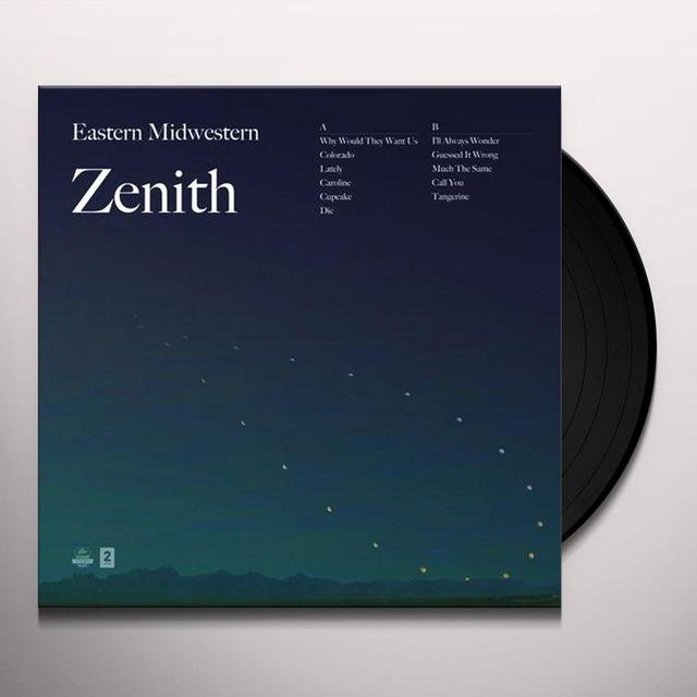 EASTERN MIDWESTERN ZENITH Vinyl Record
